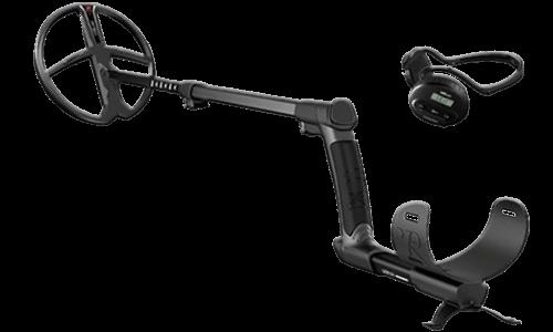 Металлоискатель XP Deus 28 WS4