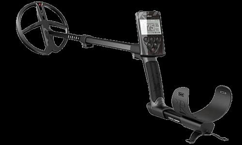 Металлоискатель XP Deus 28 RC